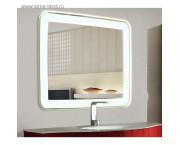Зеркало Agava Velvette LED (915x685) с сенсором