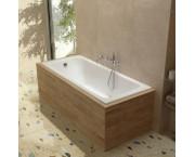 Чугунная ванна Wotte Line 170x70