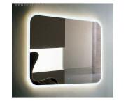 """Зеркало """"Demure"""" LED (915x685), с сенсором и подогревом ЗЛП76"""