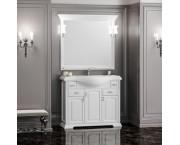 Комплект мебели Opadiris Риспекто 100 белый