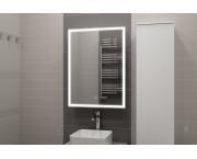 Зеркало-шкаф Континент Allure Led  60x80 см с подсветкой