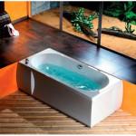 Акриловая ванна Redo  Viva  (170x70) см
