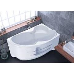 Акриловая ванна BellSan Индиго 168x110 L