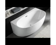 Акриловая ванна Azario Cambridge 169,5x88x58 пристенно-фронтальная