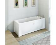 Акриловая ванна 168х70 см Vannesa Кэти