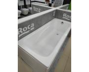 Акриловая ванна (170х70)  Roca Line