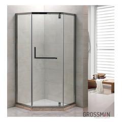 Душевой уголок Grossman PR-100SD (100X100) см