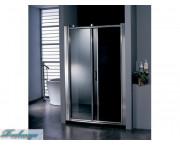 Душевая дверь (120 см) Appollo TS-0507 B